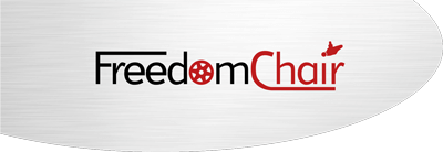 FreedomChair – Der faltbare Elektro-Rollstuhl