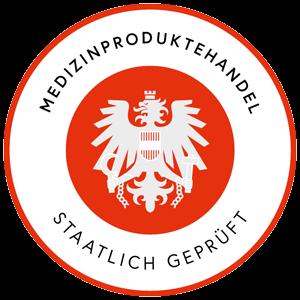 Help-24 GmbH ist staatlich geprüfter Medizinproduktehandel